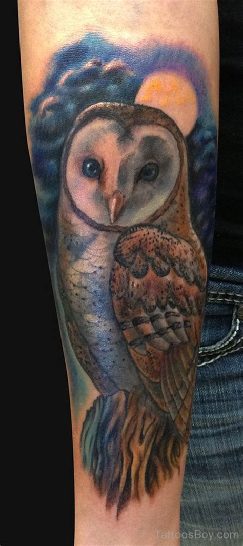 tattoo owl on arm arm tattoos tattoo designs tattoo pictures page 20