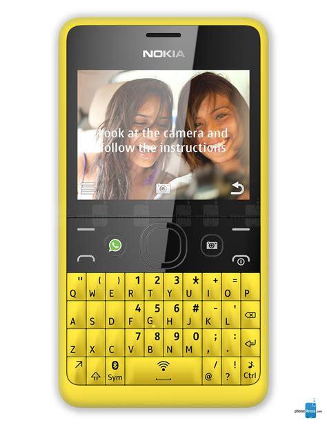 Hp Nokia Asha 210 Batangan nokia asha 210 specs