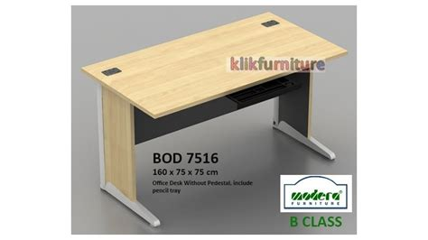 Meja Tv Rak Tv Modera Mobelux Monte Modern Design Dan Terjangkau bod 7516 modera meja tulis kantor agen sale
