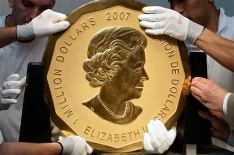 cadenas de oro raras top 10 teuerste m 252 nze der welt kunstop de
