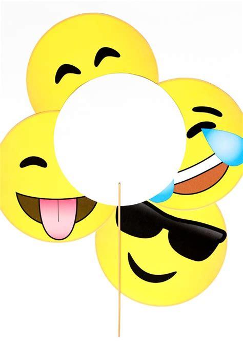 free printable emoji photo booth props emoji photobooth props free download pure sweet joy