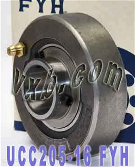 ucc section 2 205 fyh bearing ucc205 16 1 quot cartridge mounted bearings 8830