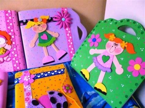 modelos de folder didacticos para inicial bellas carpetas decoradas en foami bs 700 000 00 en