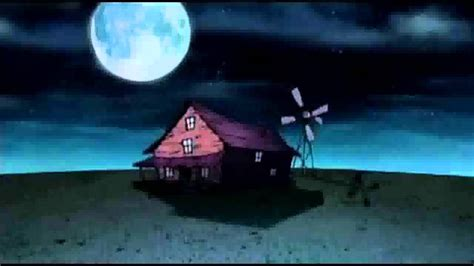courage the cowardly dog house courage the cowardly dog freaky fred s cameo in ball of revenge youtube