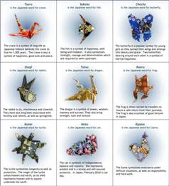 symbolism definition animal symbolism for origami meaning of origami animals