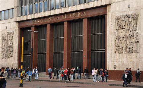 banco de colombia finance colombia banco de la rebpublica holds colombia