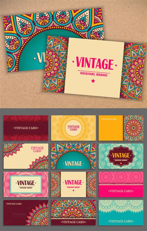 new corporate business card templates design graphic