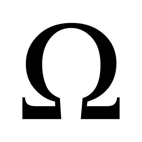 unicode resistor symbol ω wiktionary
