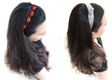 cara catok rambut menggunakan makarizo cara melemaskan rambut kaku menggunakan bahan alami
