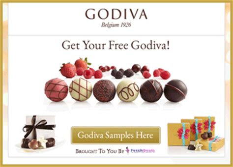 Chocolate Every Is Answer join the godiva chocolate rewards club for free chocolate every month and more