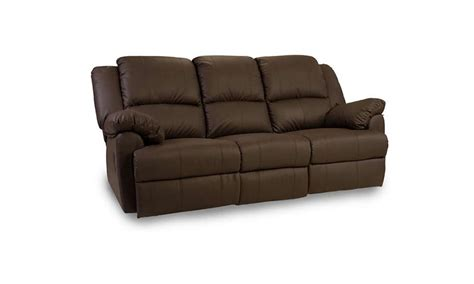 4 Person Reclining Sofa by Reclining Sofa Set Groupon Goods
