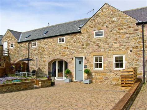 breamish valley cottages alnwick northumberland