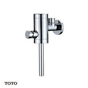 Kran Toto Tx 501 U xả nhấn tiểu nam toto tx501u