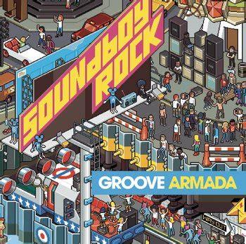 sweet sound groove armada sweet sound groove armada last fm