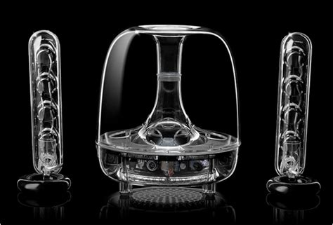 Wireless For Your Car By Harmon Kardon by Soundsticks Iii Wireless By Harman Kardon