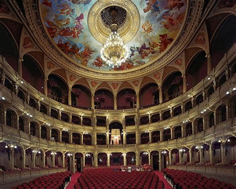 Garden State Opera The Most Remarkable Interiors Of Opera Houses Ideas For