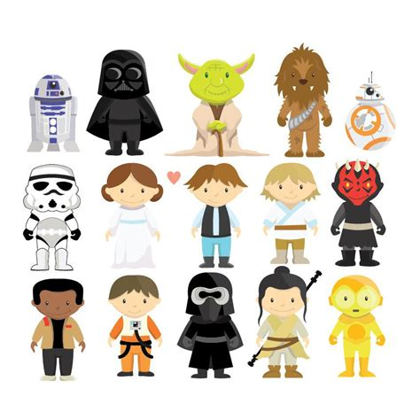 clipart wars wars character clipart search kiddo ideas