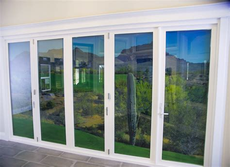 folding window walls showroom folding wall clear cut glass