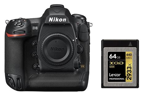 best memory cards for nikon d5 smashing