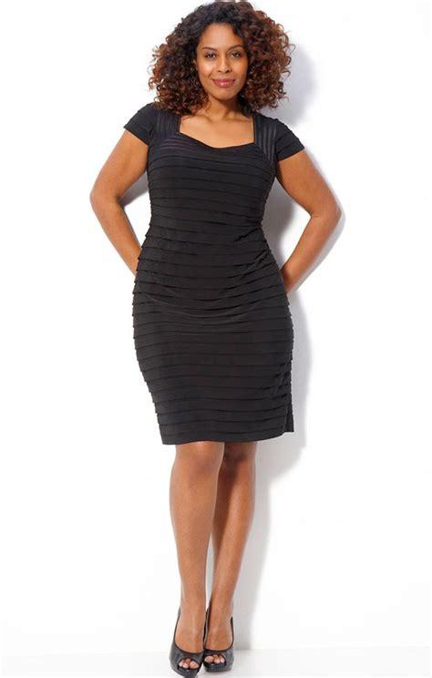 elegant plus sized dresses