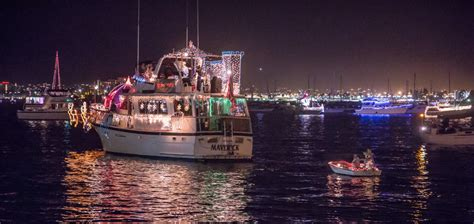san diego boat parade 2017 holiday boat parades in orange county moving happiness home