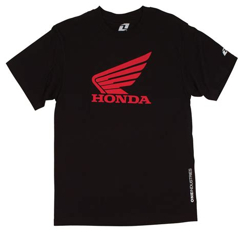 Tshirt Honda Cbf one industries honda surface t shirt revzilla