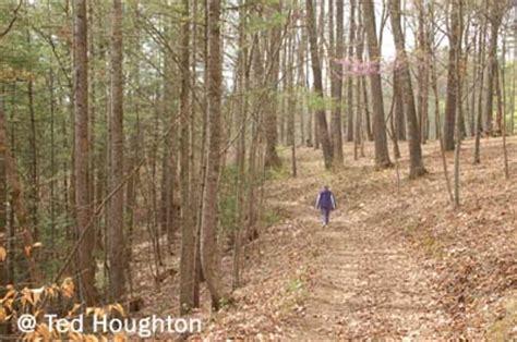 Observation Knob by Observation Knob County Park Tn
