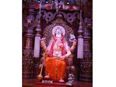 decoration for ganesh festival at home ganesh chaturthi festival decoration ideas at home