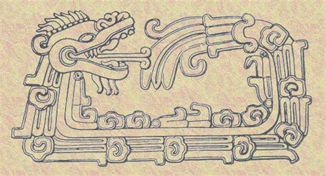imagenes de serpientes aztecas simbolos