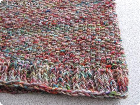 linen stitch knitting tamdoll s workspace knit linen stitch cowl