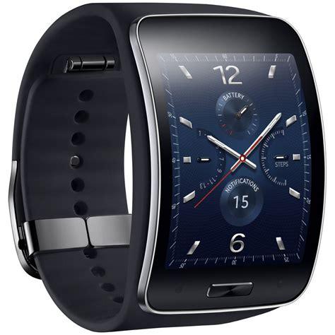 Smartwatch Galaxy Gear smartwatch samsung galaxy gear s r750 preto