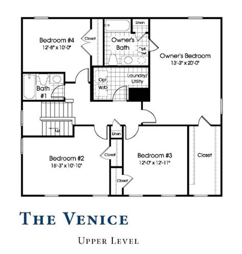 ryan homes rome model floor plan luxury ryan homes venice floor plan new home plans design