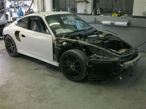 996 To 997 Conversion by If You A Porsche Conversion In Mind Call The Bodyshop