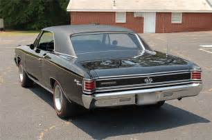 1967 chevrolet chevelle ss 396 for sale 1967 chevrolet chevelle ss 396 2 door hardtop 44313