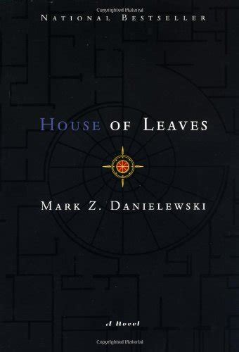 themes in house of leaves the bookcaster who would you cast in the book you are