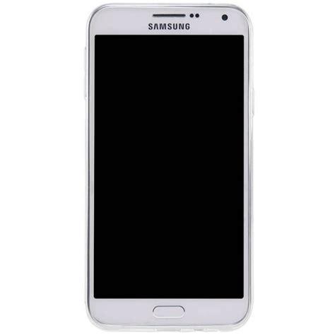 Jual Transparent Tpu Slim Soft Cover Bening Samsung Galaxy E5 jual nillkin nature tpu soft samsung galaxy e7 clear indonesia original harga murah