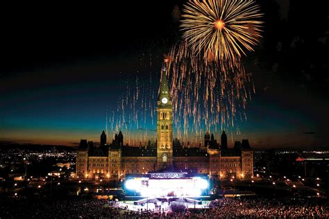 new year in ottawa the greatest new year s celebrations in canada