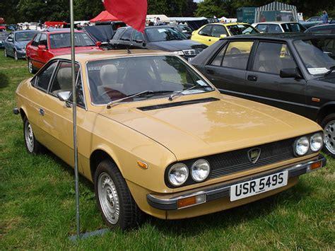 1978 Lancia Beta Coupe 1978 Lancia Beta Coupe 2 0 Flickr Photo