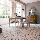 Carpet vs. vinyl in your dining room   Carpetright Info centre