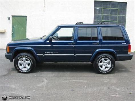 Jeep Grand Sport 2000 2000 Jeep Sport 4x4 Id 5378