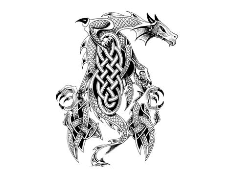 irish warrior tattoo designs japanese wallpapers wallpaper cave