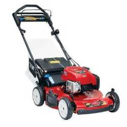 home depot lawnmowers self propelled lawn mowers lawn mowers the home depot