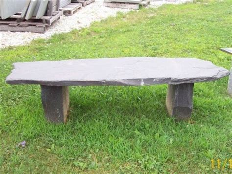 natural stone benches vermont decorative accent stones for sale buy stone at livingston farm