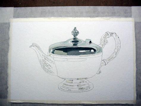 watercolor metal tutorial watercolor painting techniques painting metal