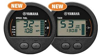 yamaha outboard square gauges wiring diagram k