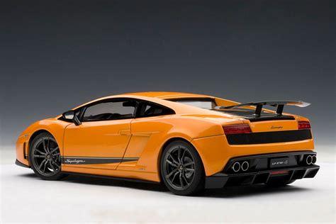 Autoart Lamborghini Gallardo Autoart Lamborghini Gallardo Lp570 4 Superleggera
