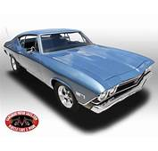 Sell Used 1967 Chevrolet Chevelle Ss Project Car Pro