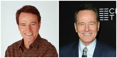 bryan cranston malcolm in the middle malcolm in the middle cast then now average janes blog