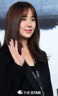 film drama yoon eun hye actress yoon eun hye weaves new spell at biff as director
