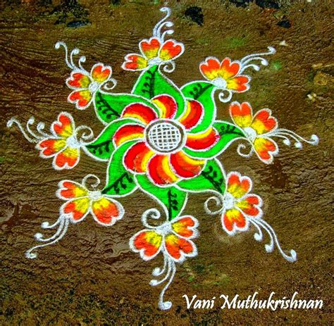 designs 45 kolam designs for festivals